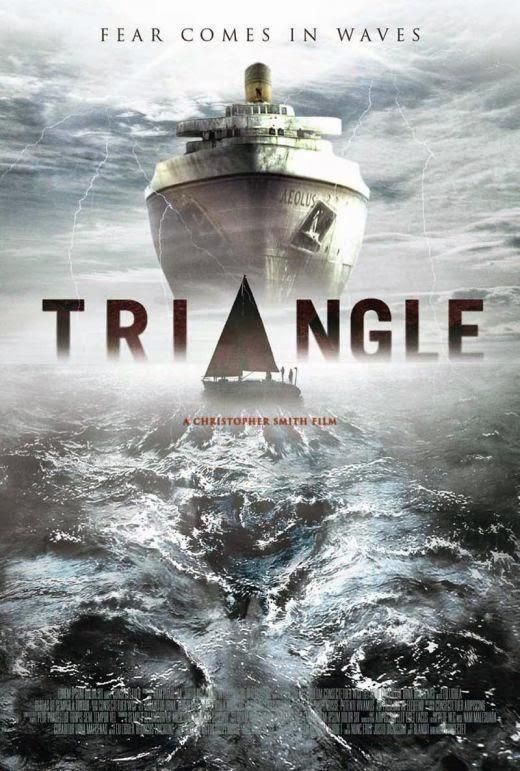 The Triangle มหันตภัยเบอร์มิวด้า [HD][พากย์ไทย]