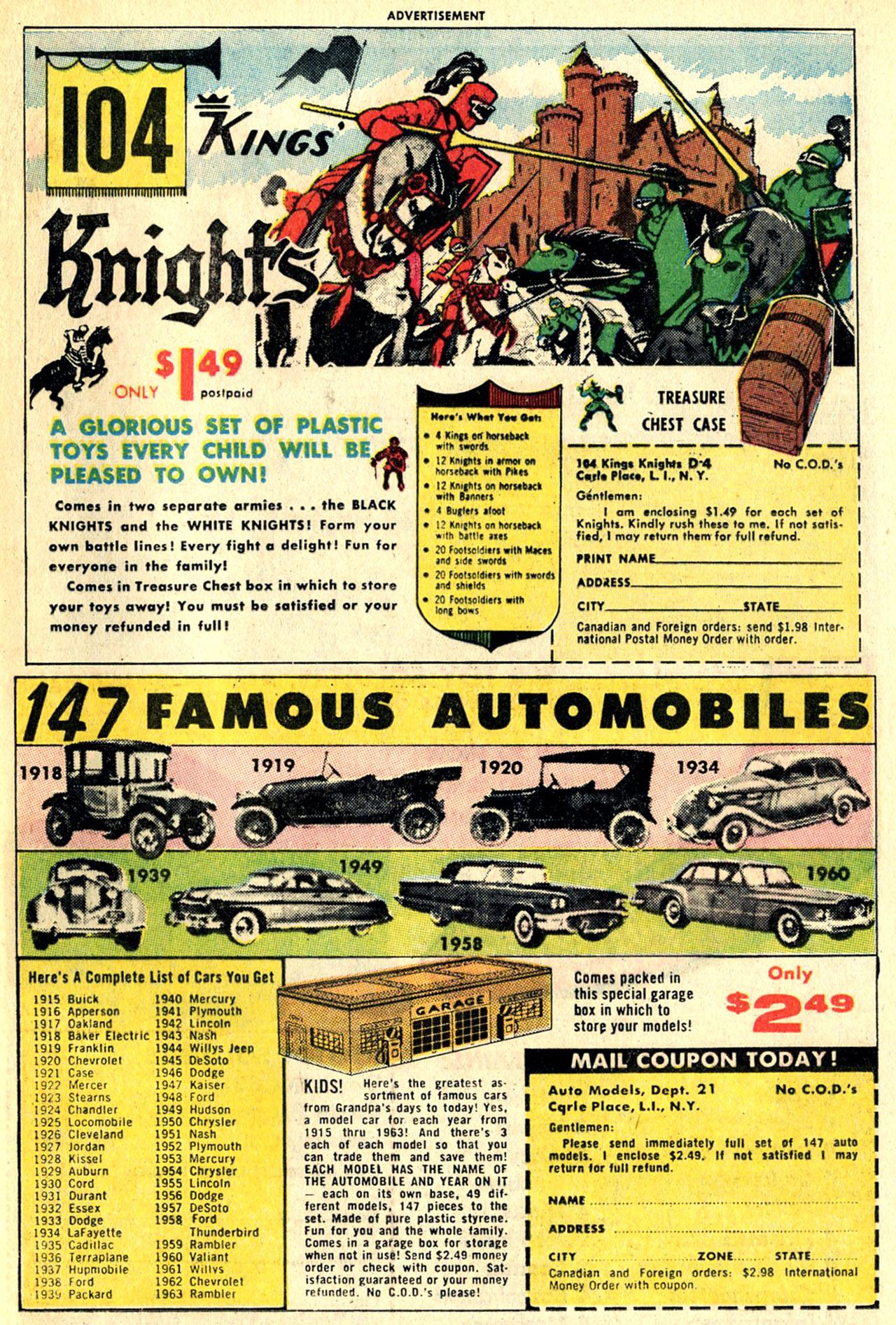 Detective Comics (1937) 313 Page 32