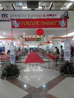 Fortune Market di Grand ITC Permata Hijau