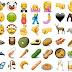 Como as palavras são traduzidas em Emoji