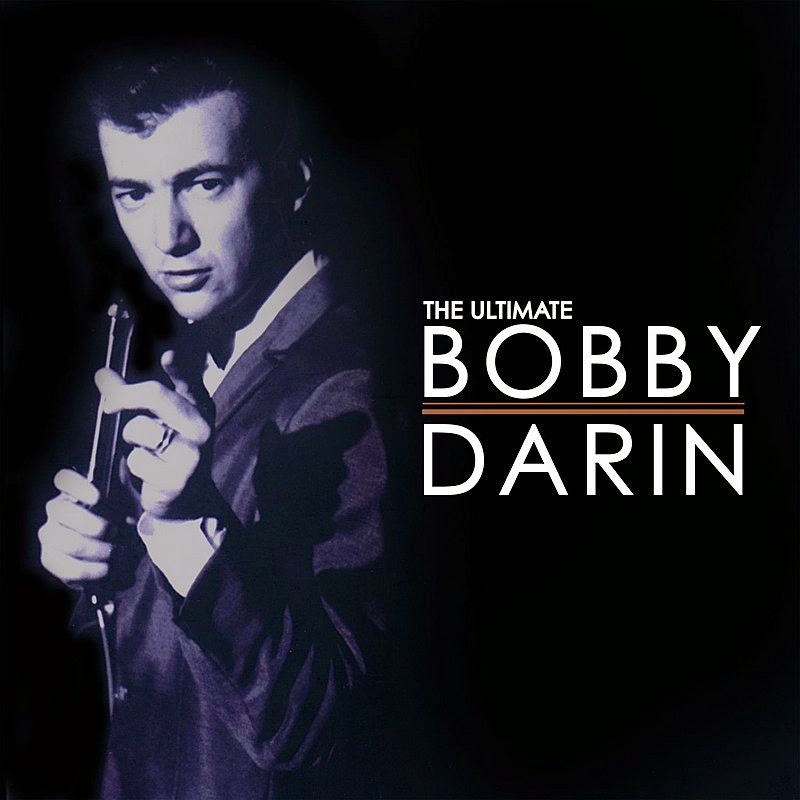 Special of the day: Dream Lover By Bobby Darin (1959)