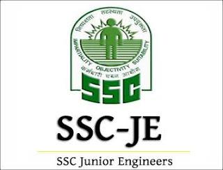 SSC Junior Engineer Result 2018