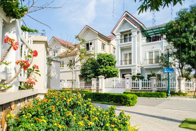 Chuyên Bất Động Sản Khu Đô Thị Việt Hưng