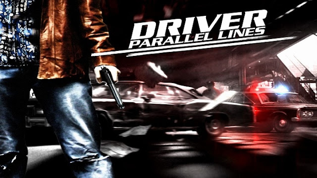 Free Download Driver Parallel Lines PC Game