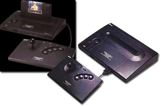 Videogames mais raros e caros - Neo Geo