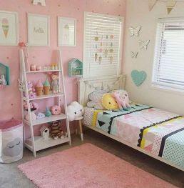 احدث غرف نوم اطفال