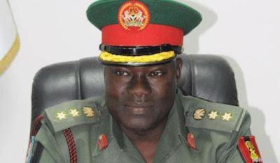 Defence HQ: Naming Of New Boko Haram Leader Is Just Propaganda