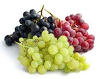 Merawat kesehatan mata dengan buah Anggur