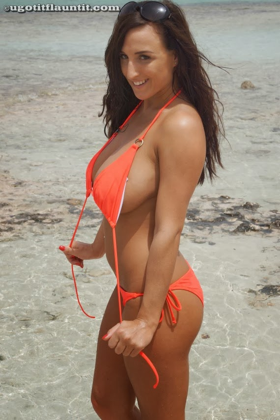 Stacey Poole Topless At The Beach  Free Adult Sex Videos -4538