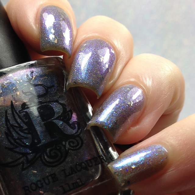Rogue Lacquer-Demiguise