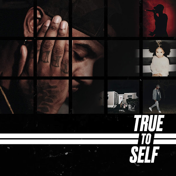 Bryson Tiller - True to Self Cover
