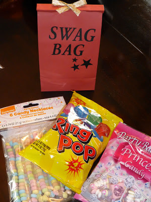 Teen Party Goody Bag
