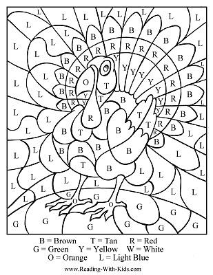 Coloriage Magique Lettres Liberate
