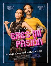 pelicula Eres mi pasión (2018)