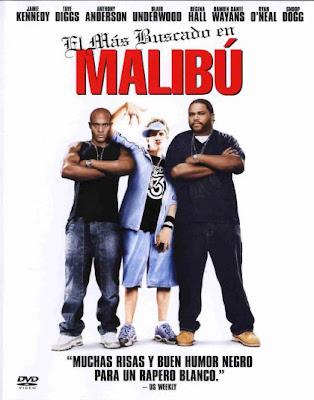 El Mas Buscado de Malibu (2003) | 3gp/Mp4/DVDRip Latino HD Mega