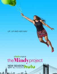 The Mindy Project 6 | Bmovies