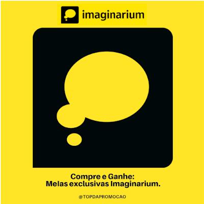 Compre e Ganhe Meias exclusivas Imaginarium.#imaginarium #essaépravocê #topdapromocao #unicornio #pantufas