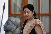 Sushma-Swaraj-inaugurates-KIP-for-young-overseas-Indians