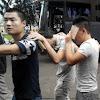 Lima WNA asal Cina ilegal Pekerja Proyek Kereta Cepat ditangkap