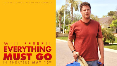 Everything Must Go Película