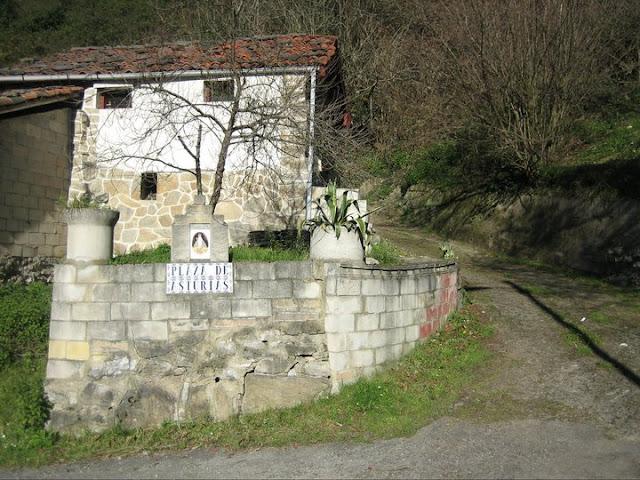 Rutas Montaña Asturias: Inicio de ruta