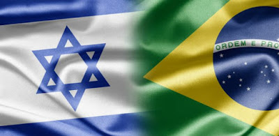 Brasil e Israel ampliam mecanismo de cooperação entre empresas