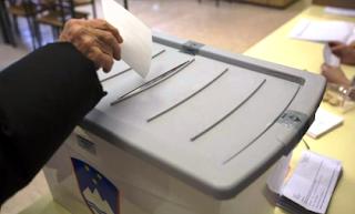 Slovenia Referendum