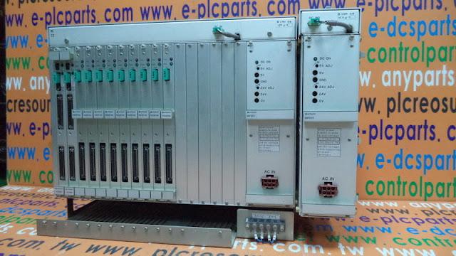 Hitachi DCS MLC-5100A DMP620/ PDO630A/ PAO614A/ UDC660