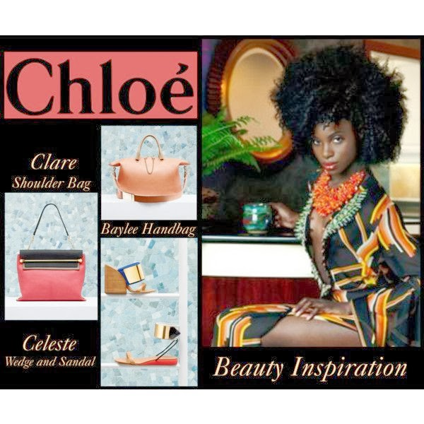 Toya's Tales Accessories Wish List - The Chloe Edition