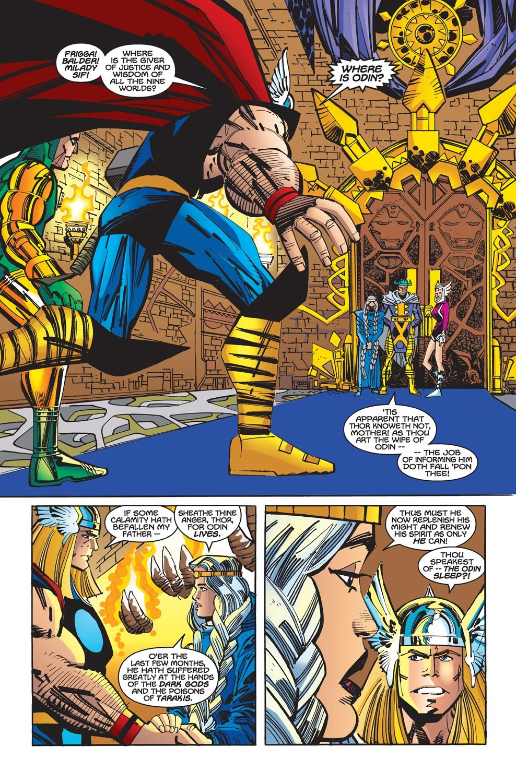 Thor (1998) Issue #26 #27 - English 5