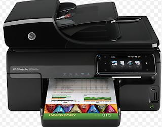 HP Officejet Pro 8500/A910 e-all-in-One-Drucker-Serie Full Feature Software und Treiber Download unterstützte Betriebssysteme (Windows und Mac OS) Windows 7