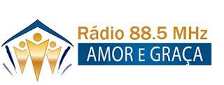 Rádio Amor e Graça FM - Mogi das Cruzes/SP