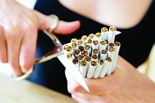 Πόσος καιρός πρέπει να περάσει μέχρι να καθαρίσουν τα πνευμόνια σας, αν κόψετε το κάπνισμα σήμερα; | BLOKO