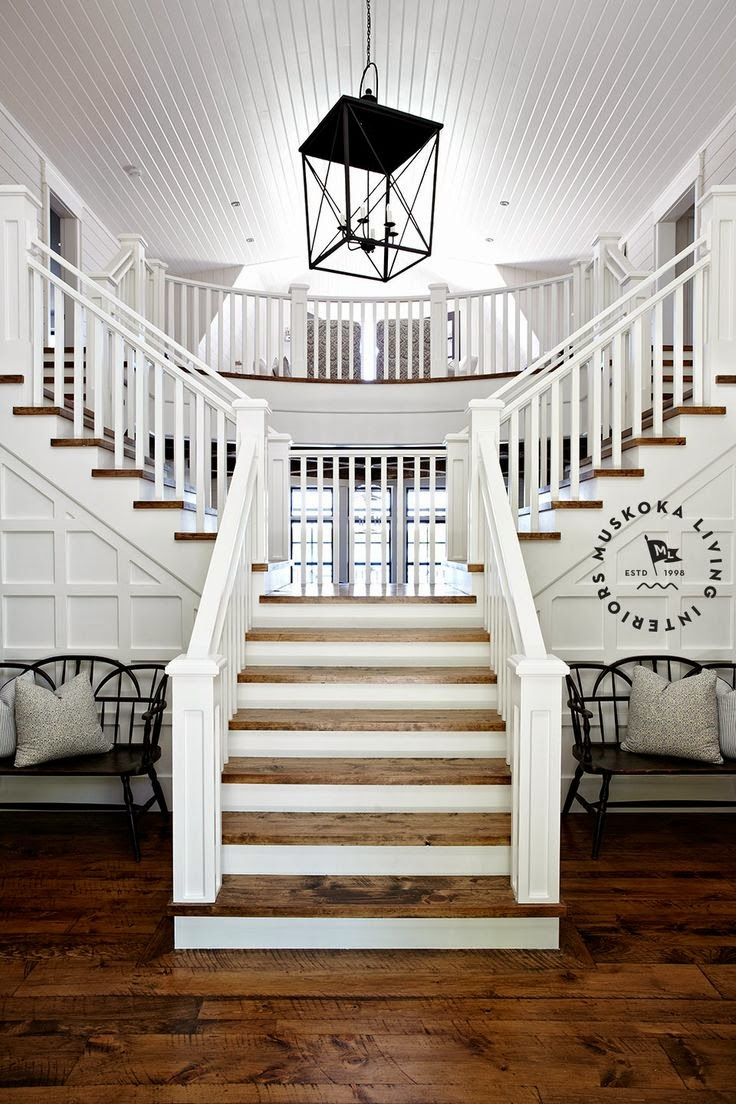 Basement Stairs Ideas: Stairs Designs