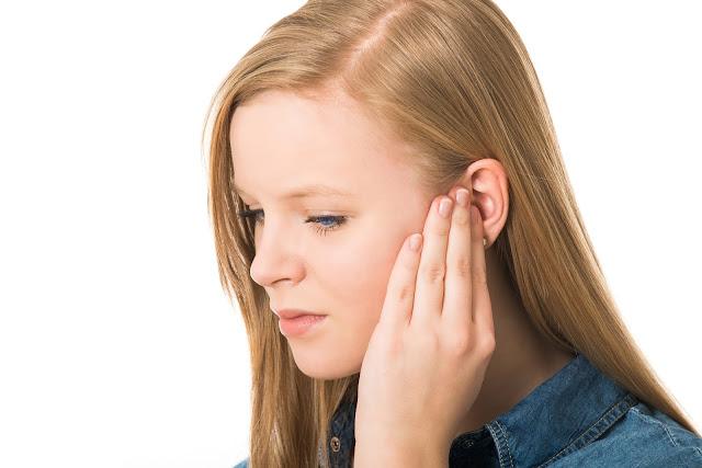 La genética también determina los zumbidos en los oídos