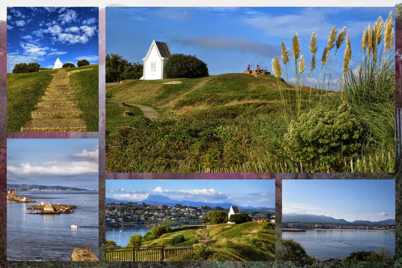 A Weekend in French Basque Country - Lighthouse - St. Jean de Luz