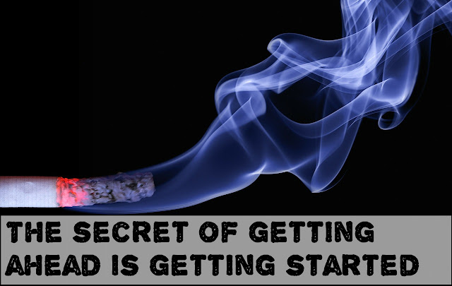 motivational quotes quit smoking