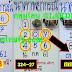 มาแล้ว...เลขเด็ดงวดนี้ 3ตัวตรงๆ หวยทำมือ สูตรเลขตารางนาคาพยากรณ์ งวดวันที่ 1/8/61
