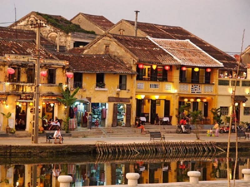 10. Hoi An, Vietnam - Top Fairy Tale Places You Must See