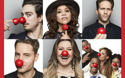 Red Nose Day Specials 2018