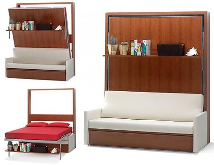 Furniture Multifungsi 2015