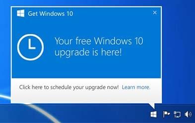 Pierre S Blog Comment Obtenir La Mise A Niveau Windows 10 How To