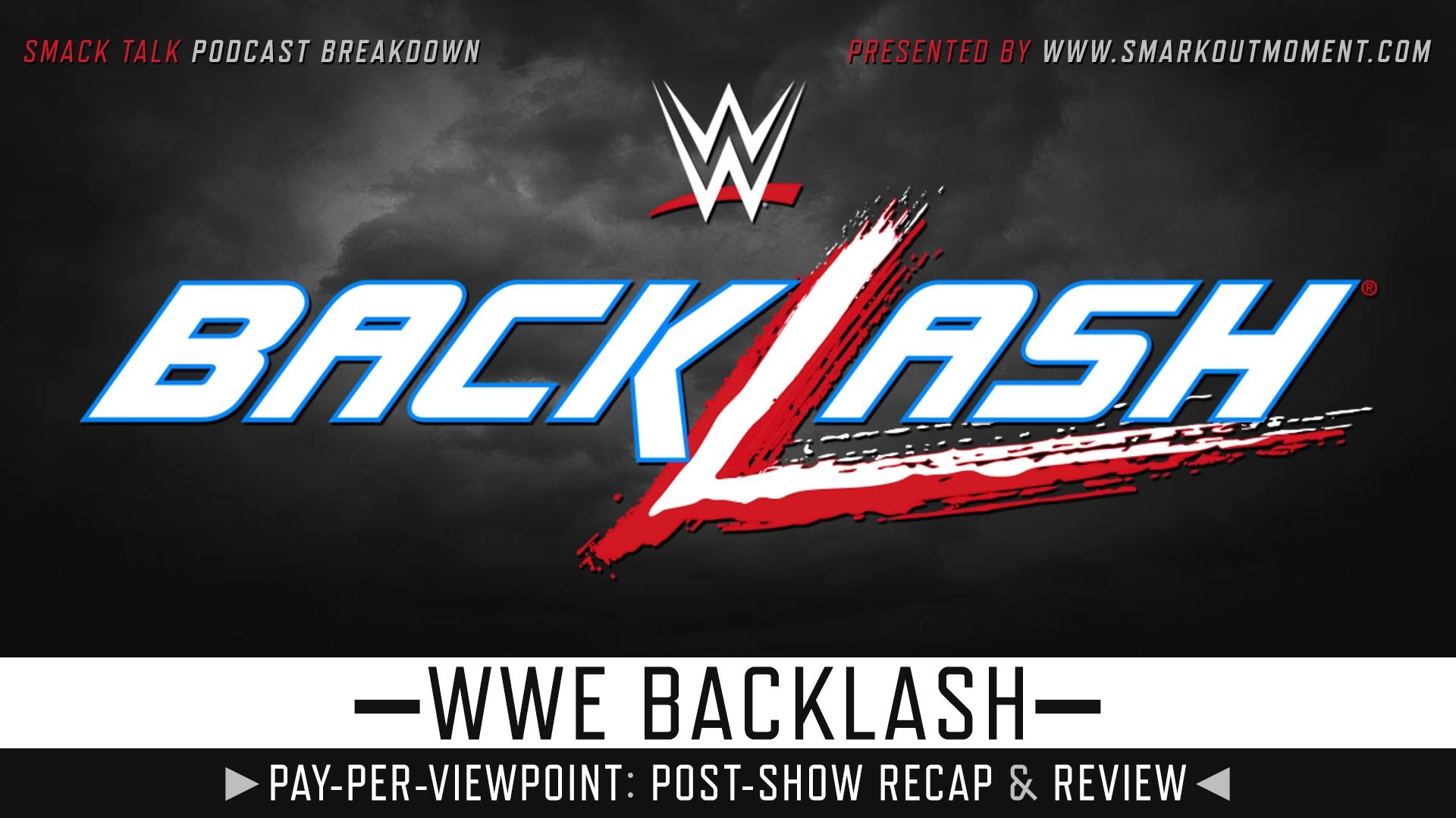 WWE Backlash 2018 Recap and Review Podcast