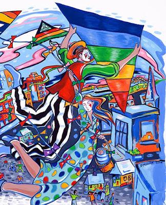 Free Music Promotion - Free Music Downloads - Free Music Streaming - Listen To Music Free - Download Music Free - Listen To Internet Radio Free - Download Free Music Albums - 2017 - Crissi Cochrane - Sarnia Art Walk 2017 Ontario Canada Alternative Pop Music