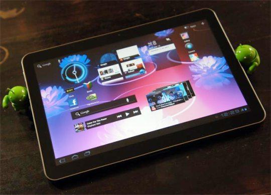 Harga Samsung Galaxy Tab 10.1 16GB Terbaru