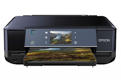 Epson XP-700 Treiber Drucker Download