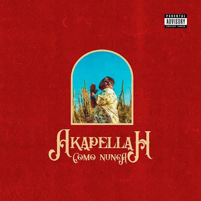 Akapellah - Como Nunca