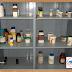 الشروط العامة فى حفظ المواد الكيميائية وتخزينها
