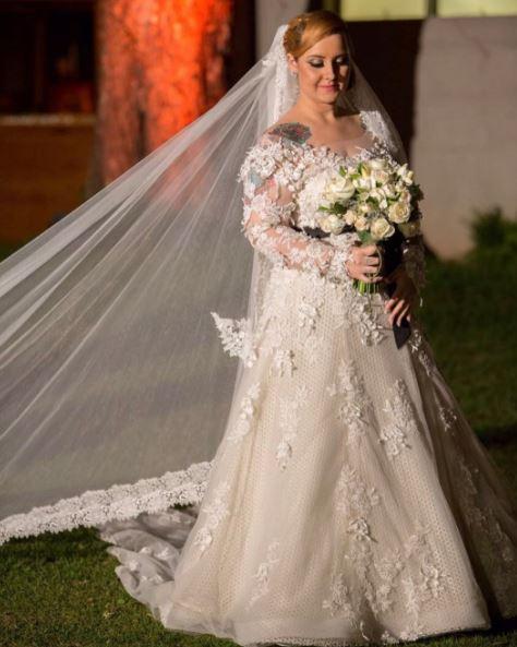 Noiva Fabrica de casamentos