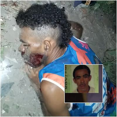 Feira de Santana,Calos é a vigésima quinta vítima de homicídio em Feira de Santana